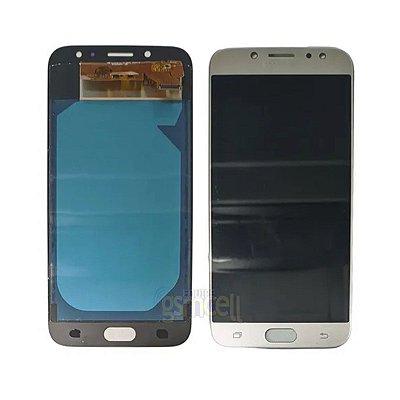 Pç Samsung Combo J730 Preto - Incel