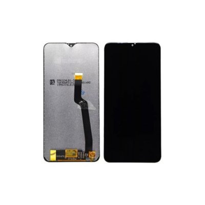 Pç Samsung Combo A10 A105 Preto - Incel