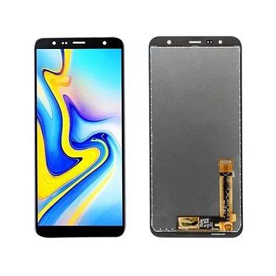 Pç Samsung Combo J6 Preto - Incel