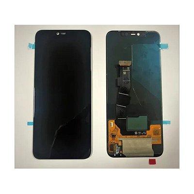 Pç Xiaomi Combo Mi 8 Pro Preto