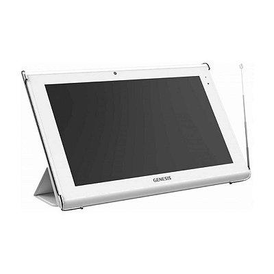"""Tablet Genesis GT-1450 8GB 10.1"""" Branco"""