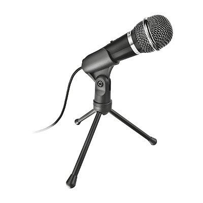 Microfone Trust Starzz T21671 - PC