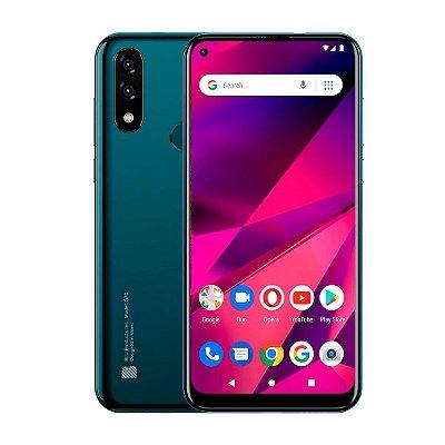Smartphone Blu G70 32GB 2GB Verde