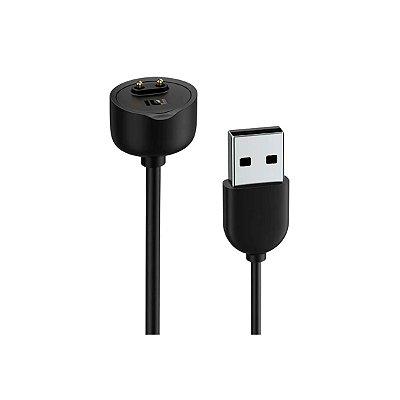 Carregador USB Xiaomi Mi Band 5 Charging Cabe