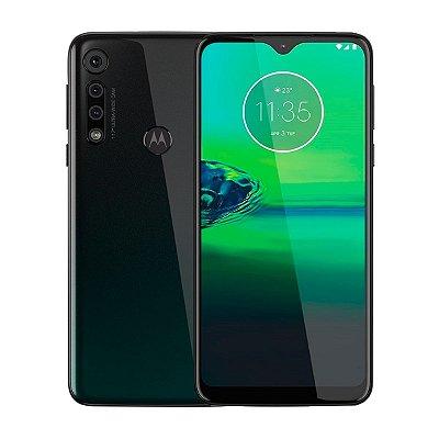 Smartphone Motorola Moto G8 Play 32GB 2GB Preto Seminovo