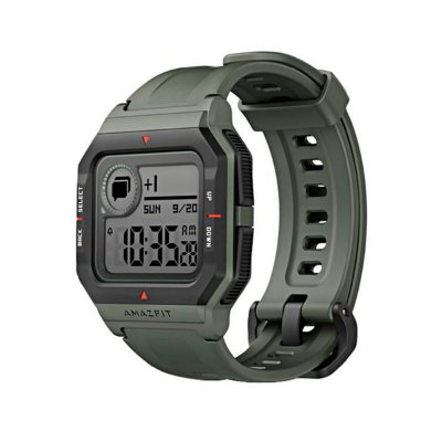 Relógio Xiaomi Amazfit NEO A2001 Verde