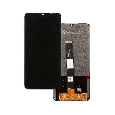 Pç Xiaomi Combo Mi 9A / Redmi 9A / Redmi 9C Preto