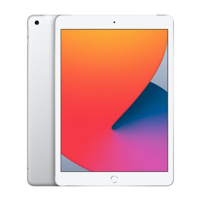 Apple iPad 8 128GB 3GB Silver