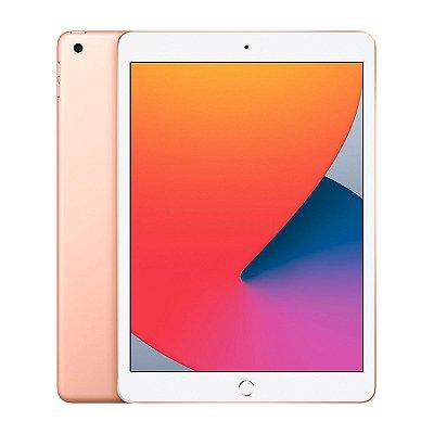 Apple iPad 8 128GB 3GB Gold