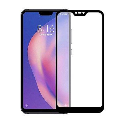 Película 3D Xiaomi Mi 8