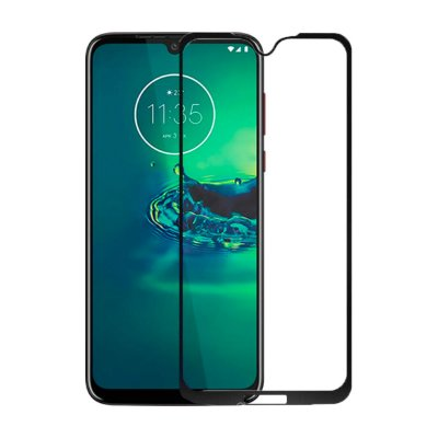 Película 3D Motorola Moto G8