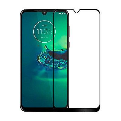 Película 3D Motorola Moto G8 Plus