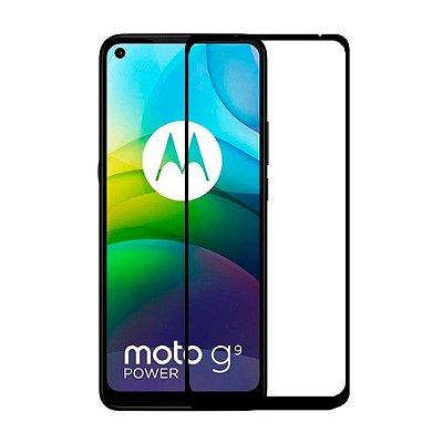 Película 3D Motorola Moto G9 Power
