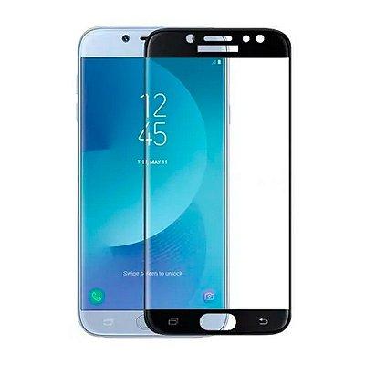 Película 3D Samsung J7 Pro