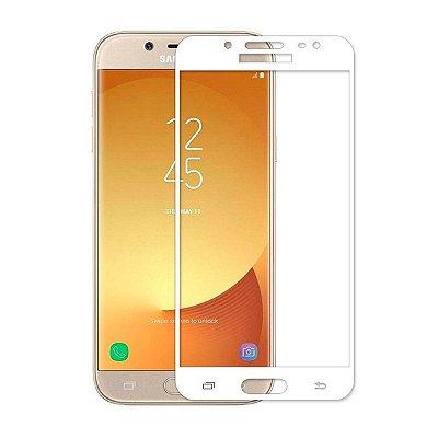 Película 3D Samsung J5 Pro Branco