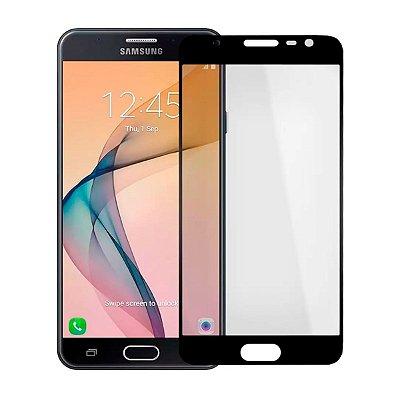 Película 3D Samsung J7 Prime Preto