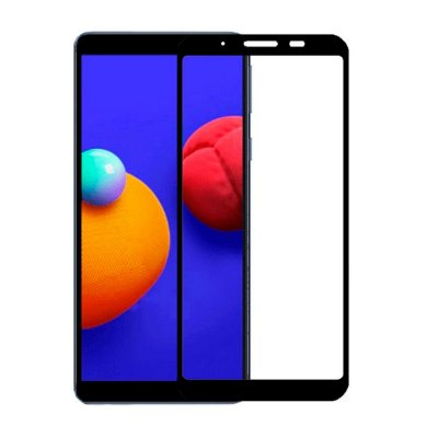 Película 3D Samsung A01 Core
