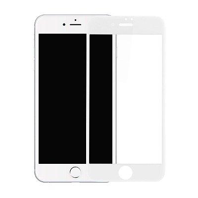 Película 3D iPhone 6 / 6S Branco