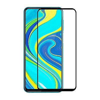 Película 3D Xiaomi Note 9