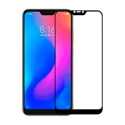 Película 3D Xiaomi Mi A2 Lite