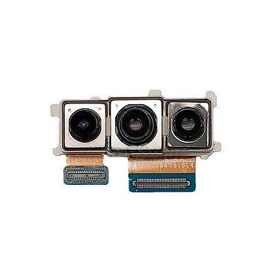 Pç Xiaomi Câmera Traseira Mi 9 Seminovo