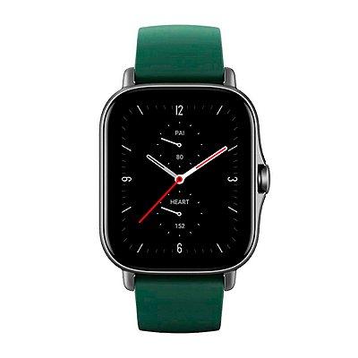 Relógio Xiaomi Amazfit GTS 2E A2021 Verde