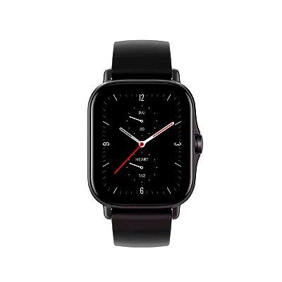Relógio Xiaomi Amazfit GTS 2E A2021 Preto
