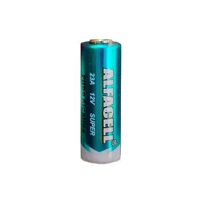 Pilha / Bateria Alfacell 23A 12V - 1 UN