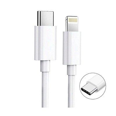 Cabo USB Apple Tipo C Lightning iPhone C1