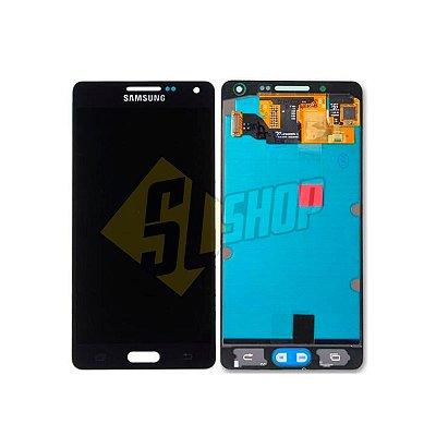 Pç Samsung Combo A5 A500 Preto