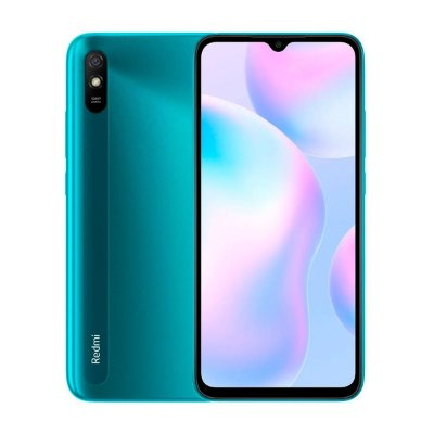 Smartphone Xiaomi Redmi 9AT 32GB 2GB Verde