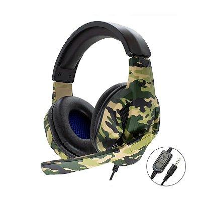 Headset Feir SEZ-881 PRO - PC / PS4 / Xbox One