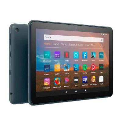 Tablet Amazon Fire HD8 Plus 32GB 3GB RAM Alexa