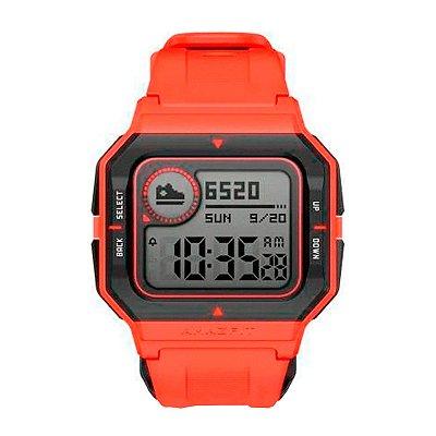 Relógio Xiaomi Amazfit NEO A2001 Vermelho