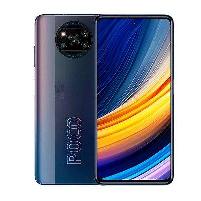 Smartphone Poco X3 PRO 256GB 8GB Preto