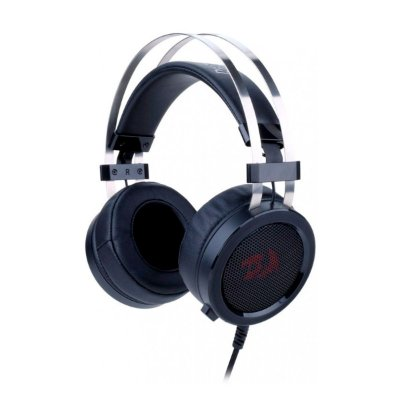 Headset Redragon Solid Scylla - PC
