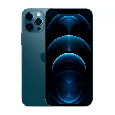 Smartphone Apple iPhone 12 Pro 256GB 6GB Azul