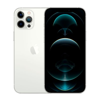 Smartphone Apple iPhone 12 Pro 256GB 6GB Prata