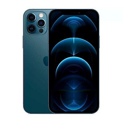 Smartphone Apple iPhone 12 Pro Max 128GB 6GB Azul