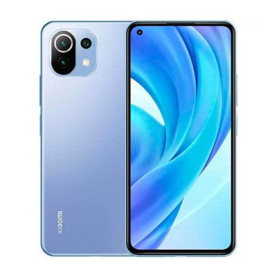 Smartphone Xiaomi Mi 11 Lite 128GB 8GB Azul