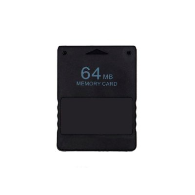 Memory Card 64MB - PS2
