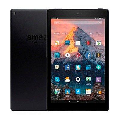 Tablet Amazon Fire HD10 64GB 2GB 1080p Alexa