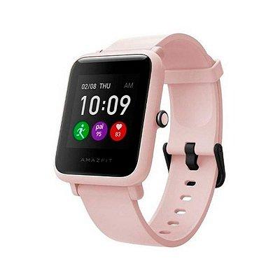 Relógio Xiaomi Amazfit Bip S Lite A1823 Rosa