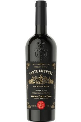 Vinho Forte Ambrone IGT Toscana 2015