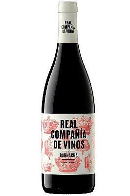 Vinho Real companhia de Vinos Garnacha 2017