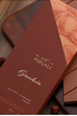 Chocolate Nugali Gianduia 85g