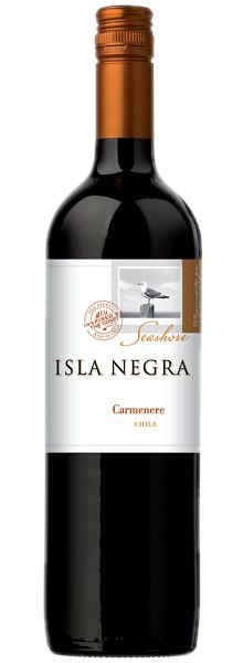 Vinho Isla Negra Reserva Carmenere 2020