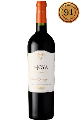 Vinho La Joya Gran Reserva Cabernet Sauvignon 2018