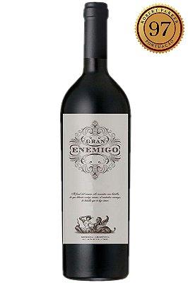 Vinho Gran Enemigo El Cepillo 2016
