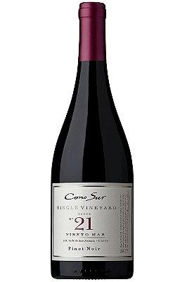 Vinho Cono Sur 21 Vineyard Pinot Noir